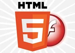 Adobe Kills Mobile Flash Player and supports HTML5