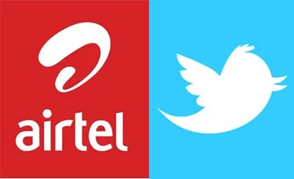 Airtel Brings India's first free mobile access to Twitter