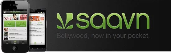 Facebook Partners with Saavn Indian Music Service