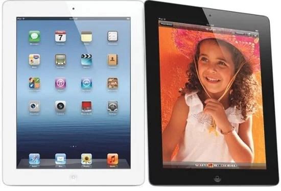 Apple Unveils The New Next-Generation iPad