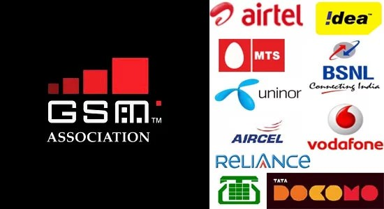 India to be World's Second Largest Mobile Broadband Market by 2016 - GSMA