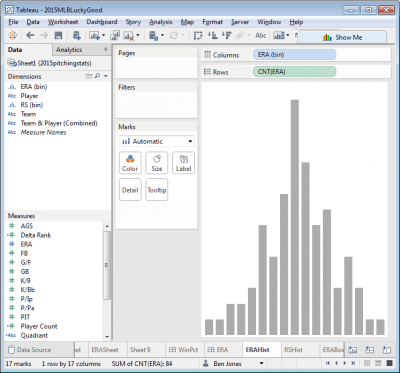 How to Make a Scatterplot with Marginal Histograms in