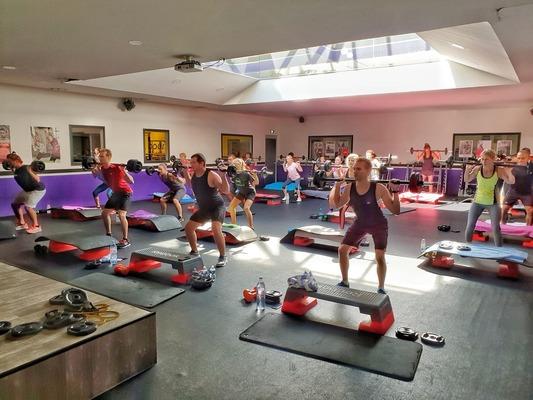 les salles l appart fitness a decouvrir