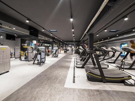 fitness park a nice tarifs horaires