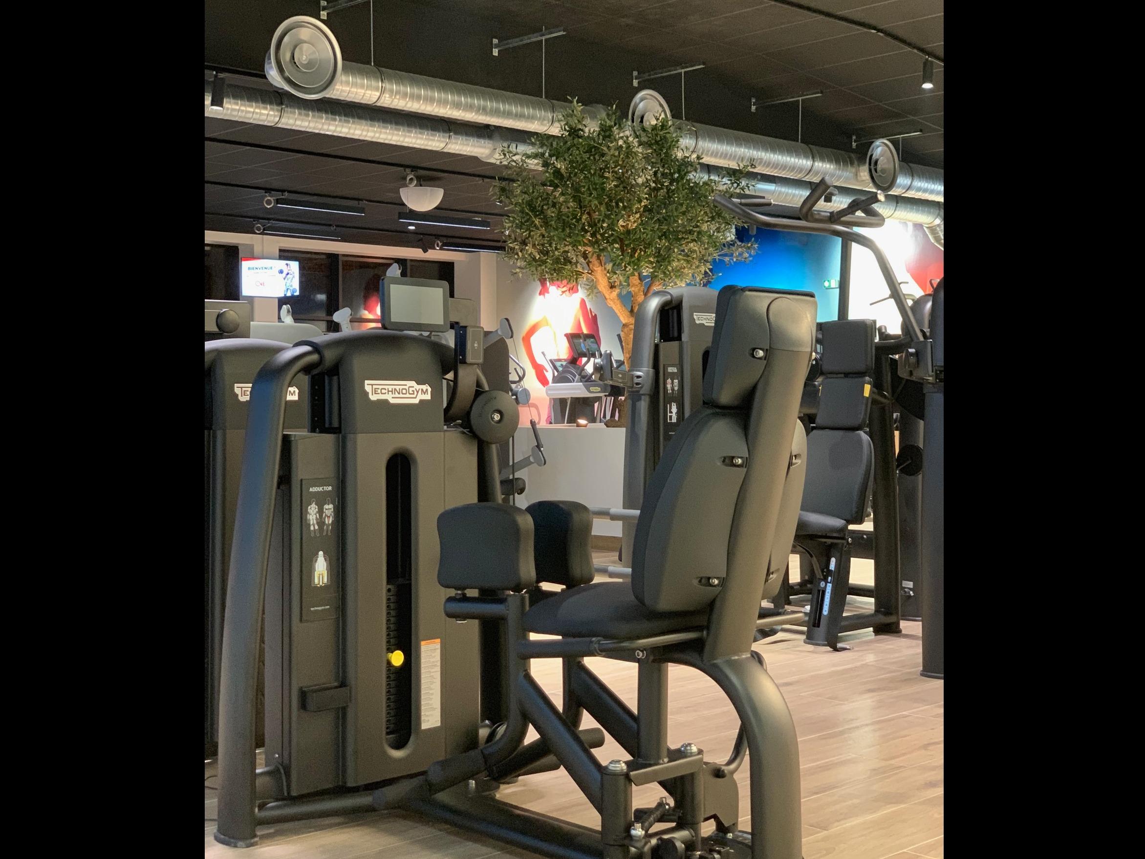 one fitness club colmar tarifs avis