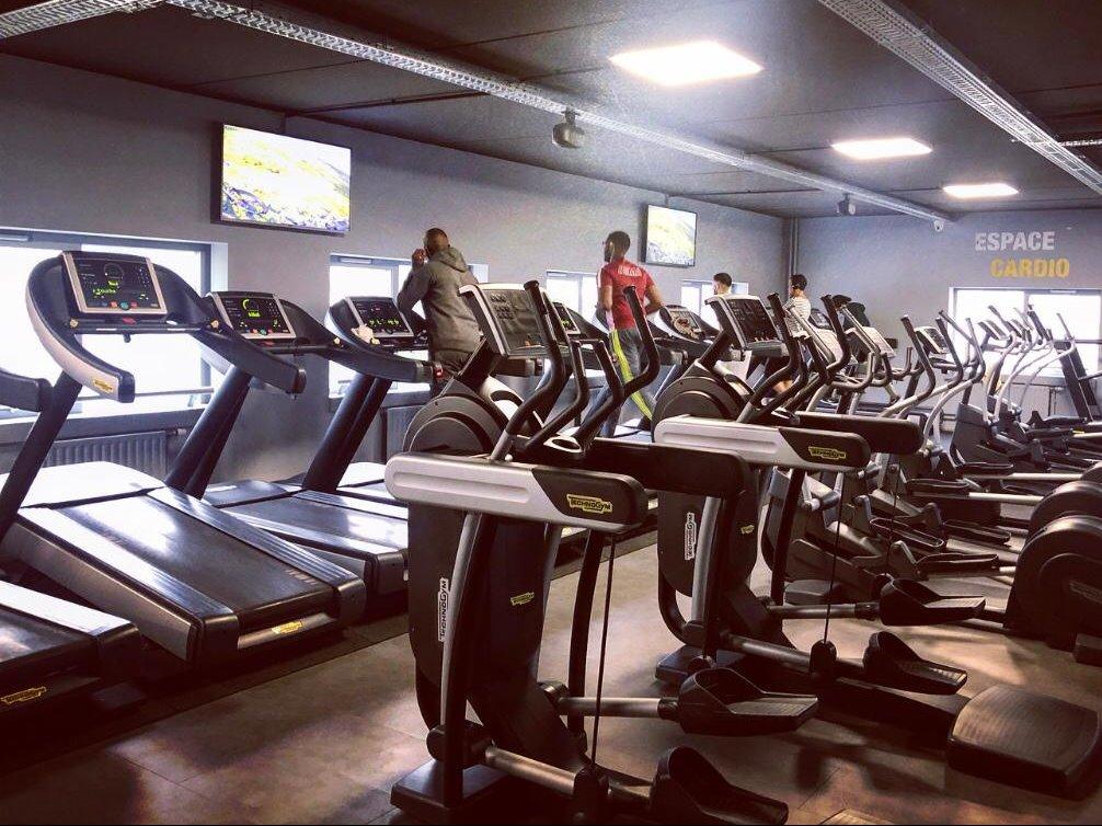 fitness park massy tarifs avis