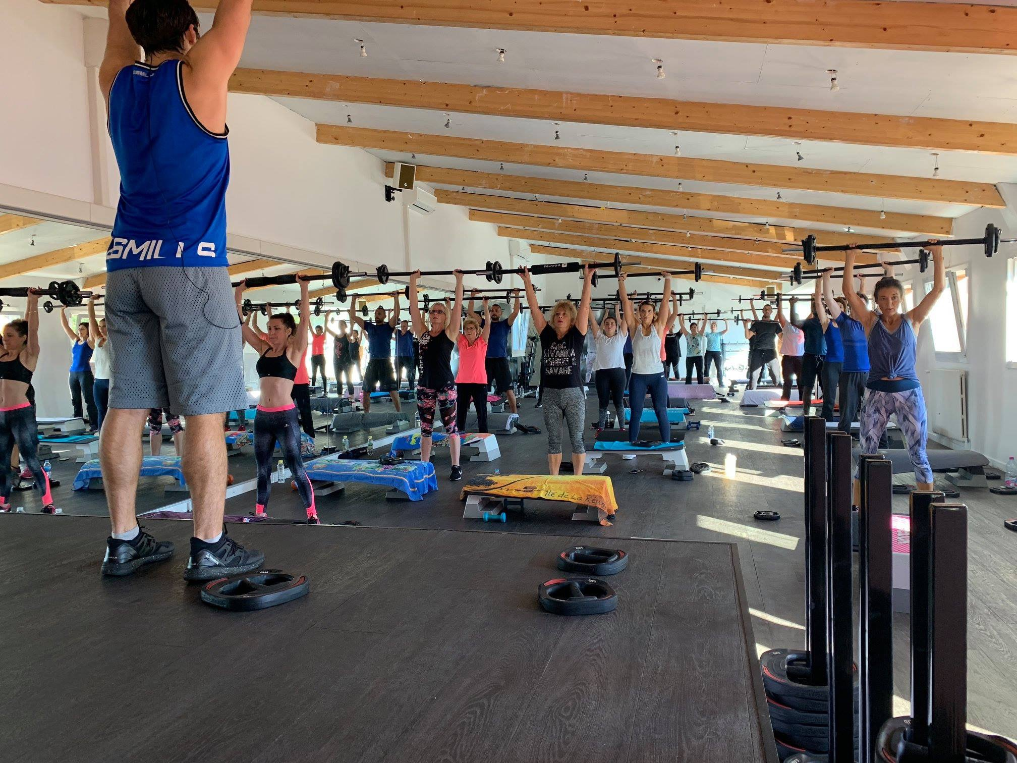 family fitness vaujours tarifs avis
