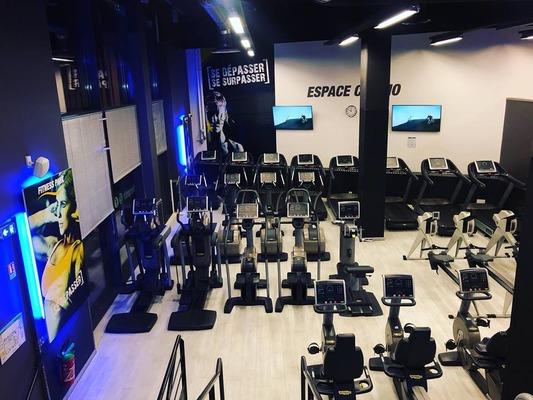 salles de sport a mulhouse