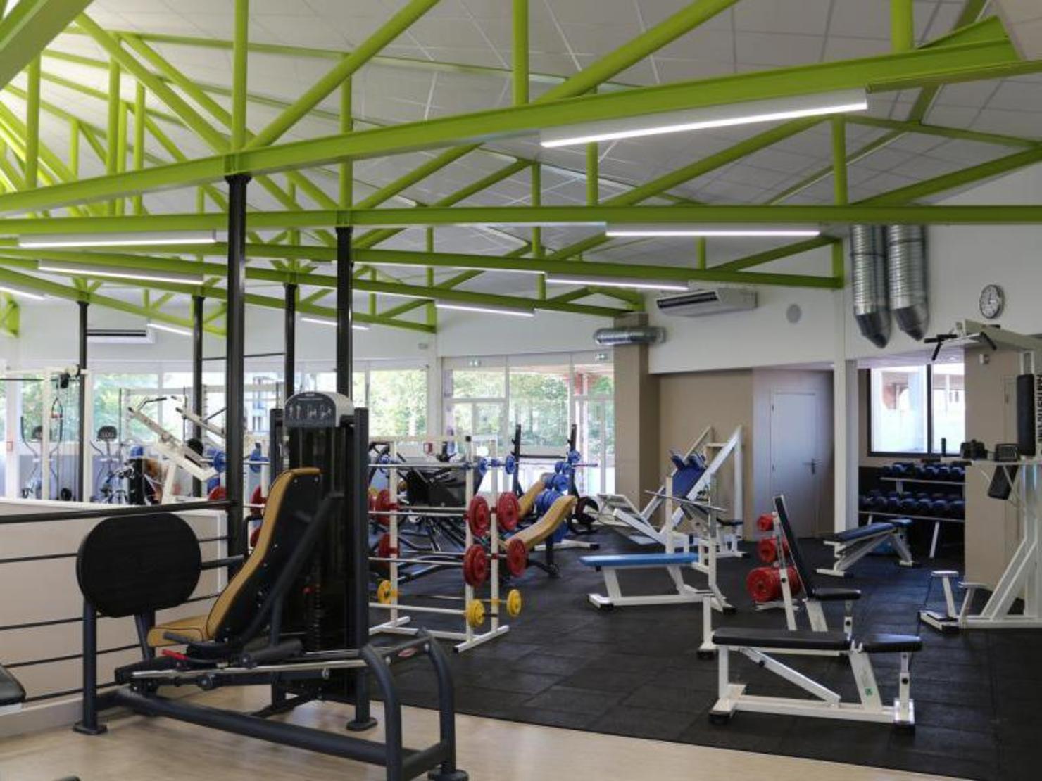 ovalie fitness colomiers tarifs avis