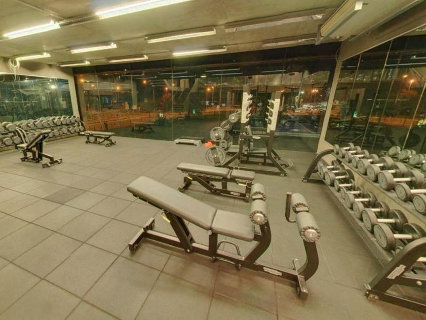 Fitness Park Marseille La Valentine Tarifs Avis