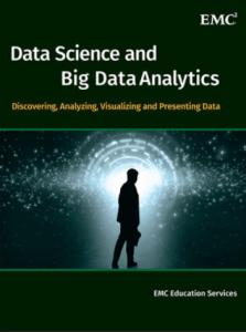 Data Science y Big Data Analytics - Descubrir, analizar, visualizar y presentar datos