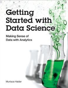 Comenzando con la ciencia de datos - Dar sentido a los datos con Analytics