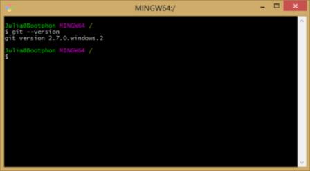terminal_git_version_windows