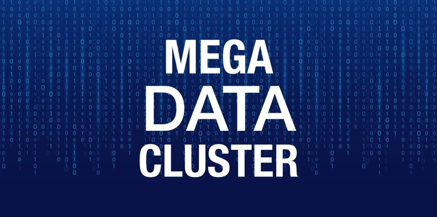 mega data cluster, data science resource