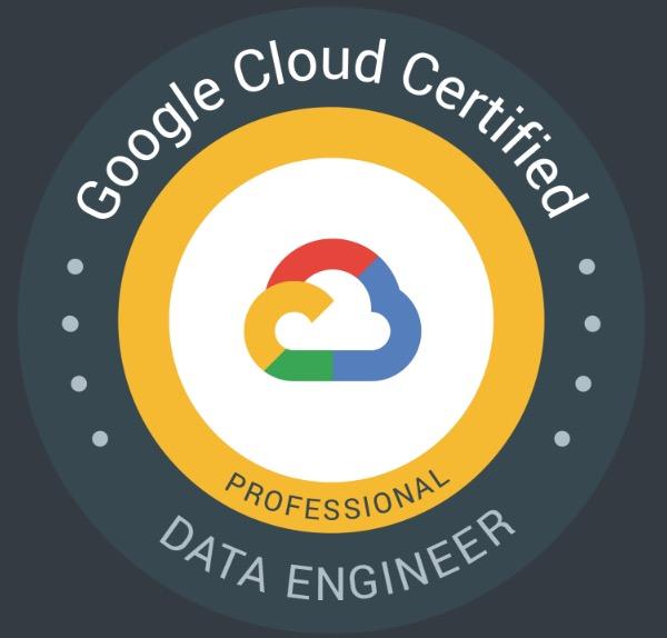 Google Cloud Data Engineer Exam Preparation Data Scientists