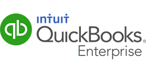 Intuit QuickBooks Enterprise accounting software