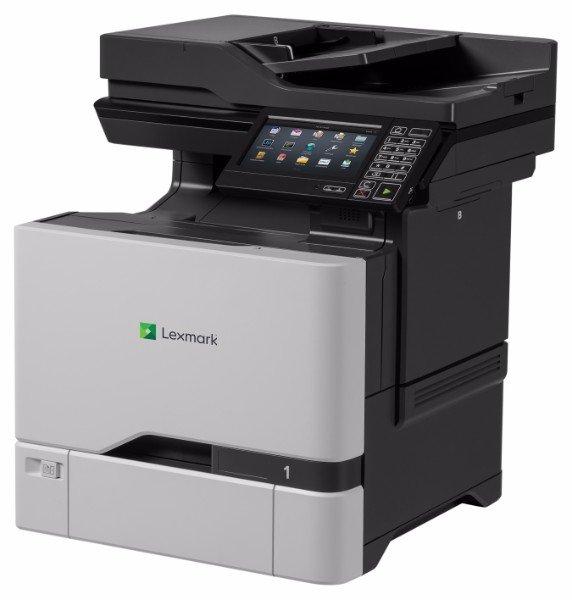Lexmark XC4140de | Datasharp - Managed Print Services, MPS