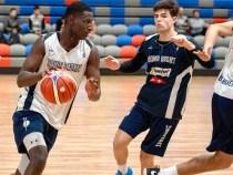 Momar Sakanoko french basketball player announced unexpected news on social media