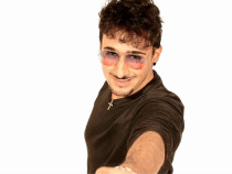 Exclusive Interview With Pierdavid Palumbo : The First Electro Crooner In The World