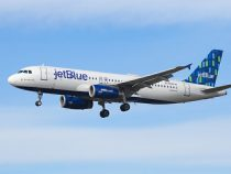 JetBlue adds new flight routes from Boston to five cities