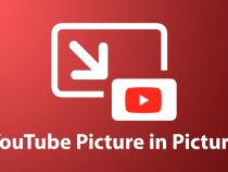 YouTube's iOS app is finally receiving picture-in-picture