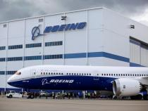 Boeing faces new production problem with 787 Dreamliner before deliveries resume