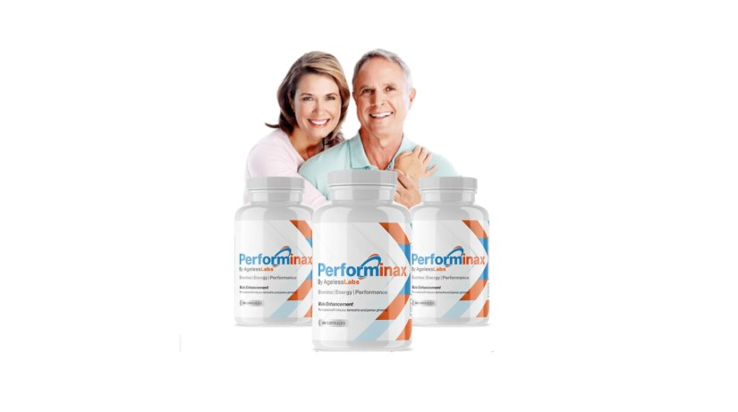 AgelessLabs Performinax Supplement