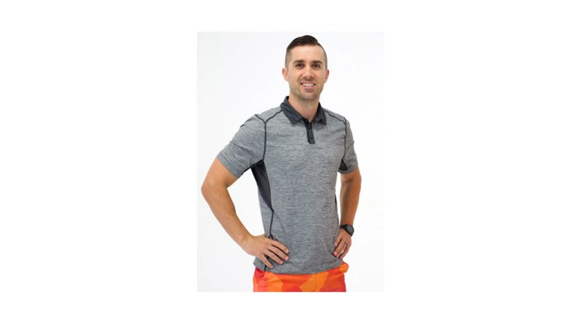 Creator of Metabolic Stretching Program
