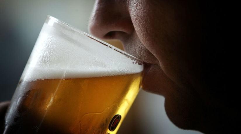 More Successive liquor Utilization Ups Hazard For GI Tumors