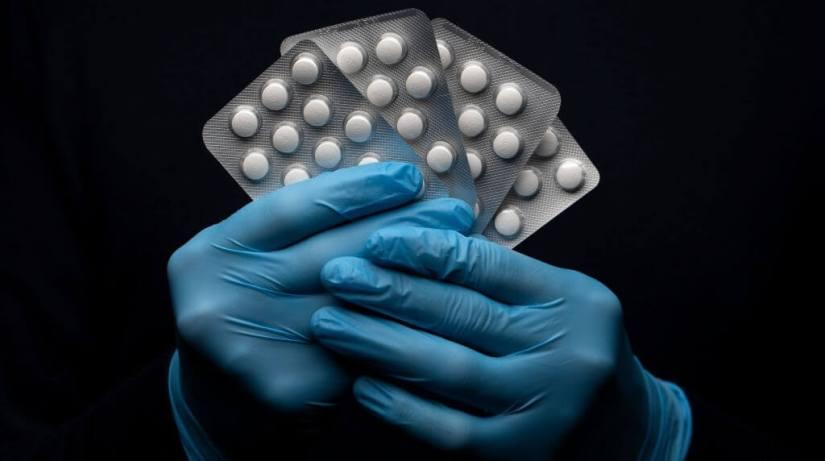 Pandemic Surge Causes Major Shortage Of A Drug That Treats Rheumatoid Arthritis And Severe Covid-19