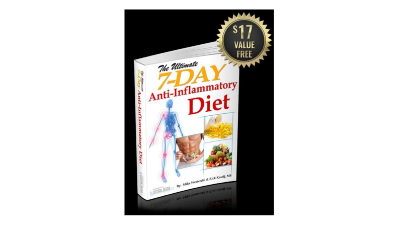 Unlock Your Hip Flexors Bonus anti inflammatory diet