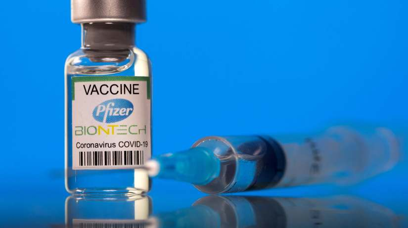 What Does It Mean For The Pfizer Vaccine To Have Full FDA Approval?