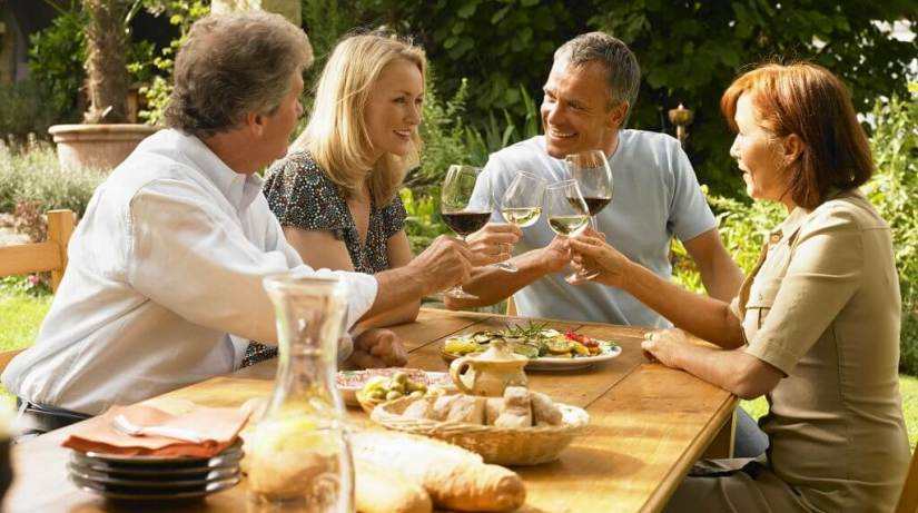 American Drinkers Are Coping With Covid-19 By Consuming Alcohol