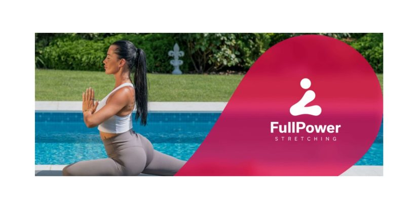 FullPower Stretching content
