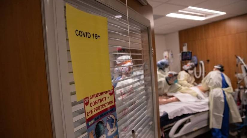Hospital Policies During COVID-19 Pandemic Should Minimize Years Of Life Lost