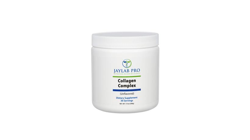 Jaylab Pro Collagen Complex Reviews