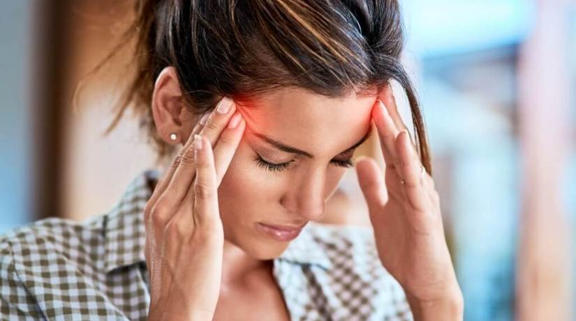 Severe Hot Flashes Could Be Linked To Migraines
