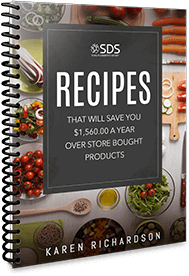 Sonu's Diabetes Secret Bonuses-Recipes that will save $1,560 in a year