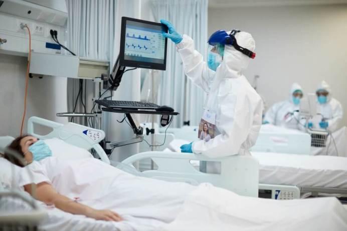 US Hopes COVID Vaccine Boosters Will Decrease Virus Spread