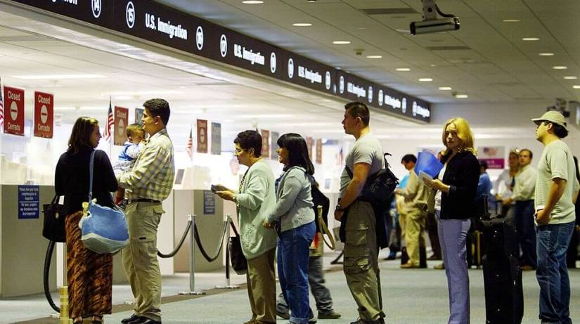 Us To Ease Travel Restrictions For Vaccinated Visitors