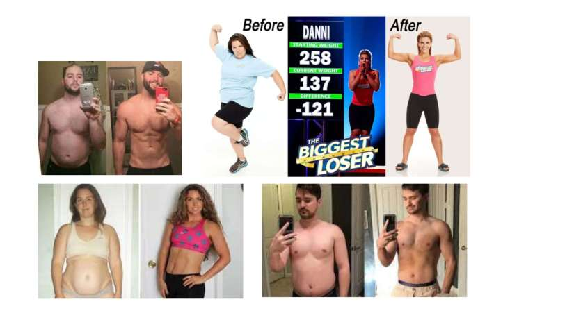 VivaSlim Results