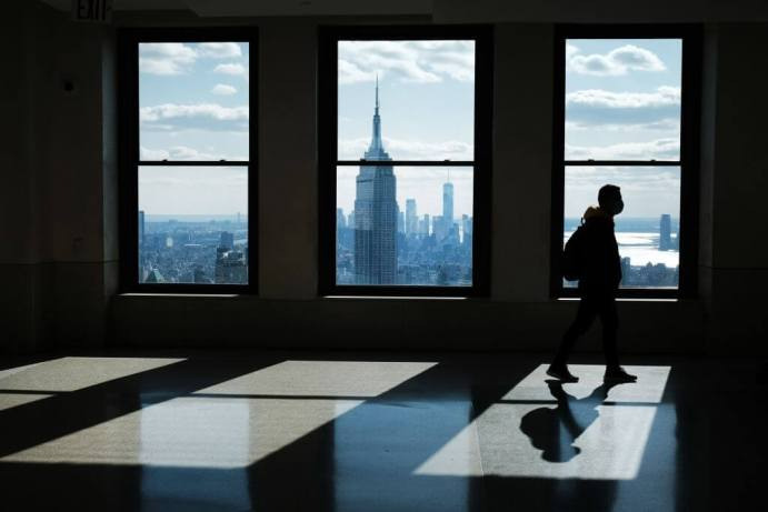 Why You Might Not Be Returning To The Office Until Next Year