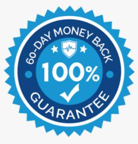 Septifix Money Back Guarantee