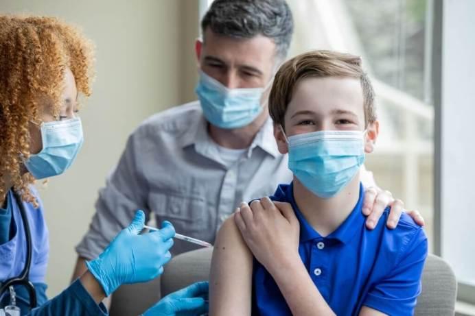 California Pushes First Us Vaccine Mandate For Schoolchildren