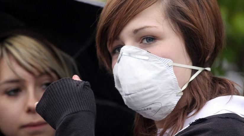 In One Of The Country's Most Vaccinated Places, Masks Were Still Key To Slowing Covid-19