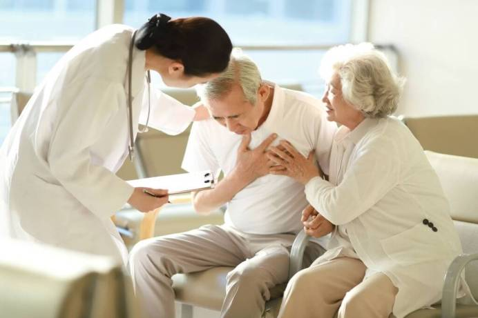 Increased Risk Of Death In Cardiac Wait List Patients Seen Early In Pandemic