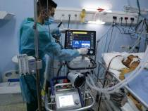 Mortality In 2nd Wave Higher With ECMO For COVID-ARDS