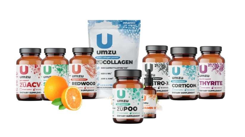 UMZU zuPOO manufacturer