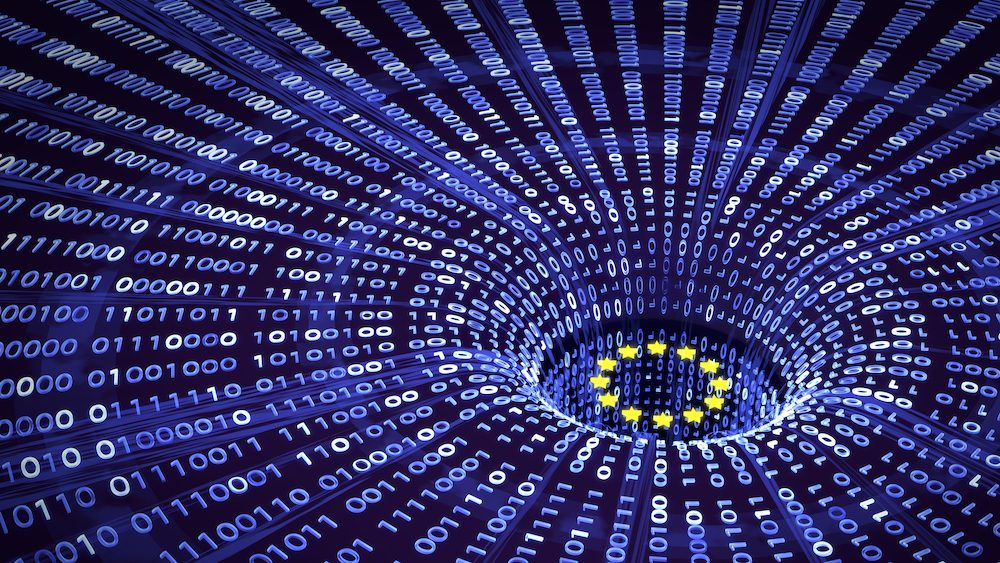 White paper: Data sovereignty and soft infrastructures are key enablers for the next phase of the European data economy
