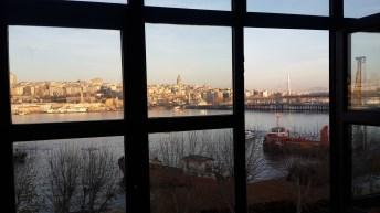 pinar dag - window